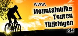Mountainbiketouren Thüringen